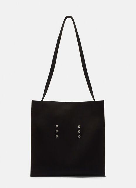 Mackintosh 0002 Bonded Cotton 0002 Tote Bag