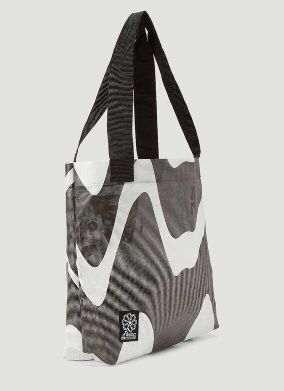 Butter Sessions Inflorescence Tote Bag 3