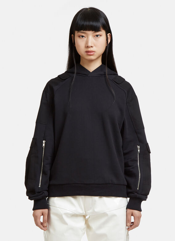 GmbH Hooded Marlon Sweatshirt