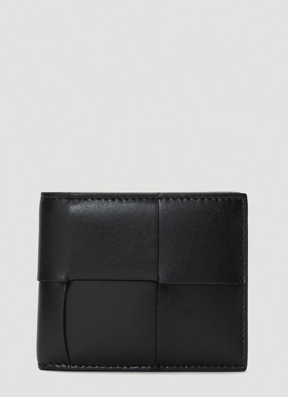 Bottega Veneta FOLD BILL WALLET 1