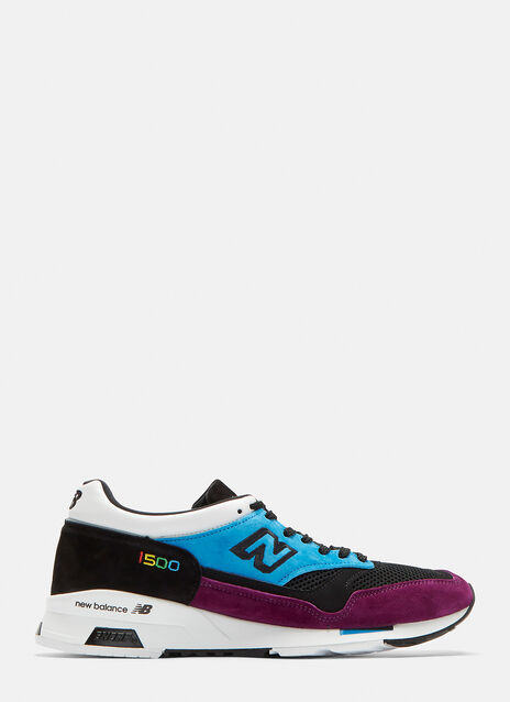 New Balance 1500 Suede Mesh Sneakers