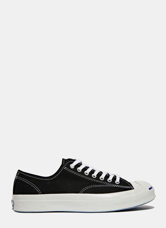 2685eb767436 Unisex Jack Purcell Signature Low Sneakers in Black