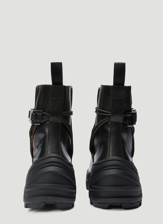 1017 ALYX 9SM Vibram-Sole Leather Boots 4