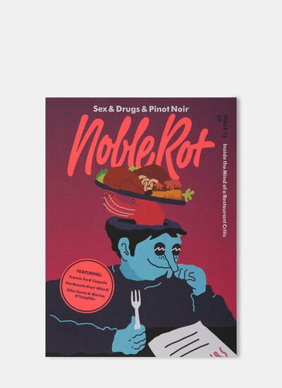 Books Noble Rot: Issue 13