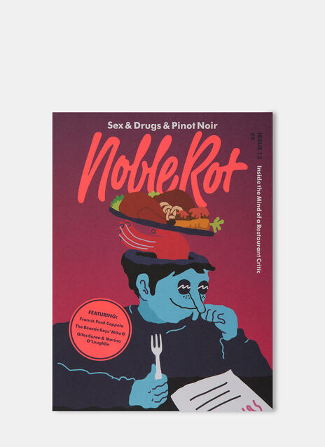Noble Rot: Issue 13