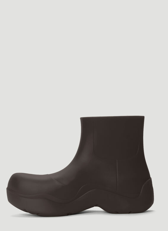 Bottega Veneta PUDDLE BOOT 3