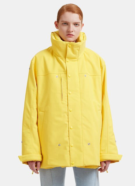 Vetements Angela Double Jacket