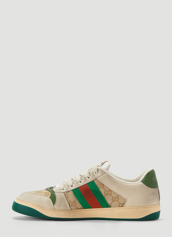Gucci Screener GG Sneakers 3