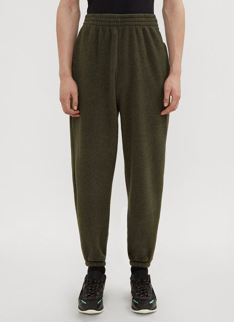 GmbH Stein Fleece Track Pants