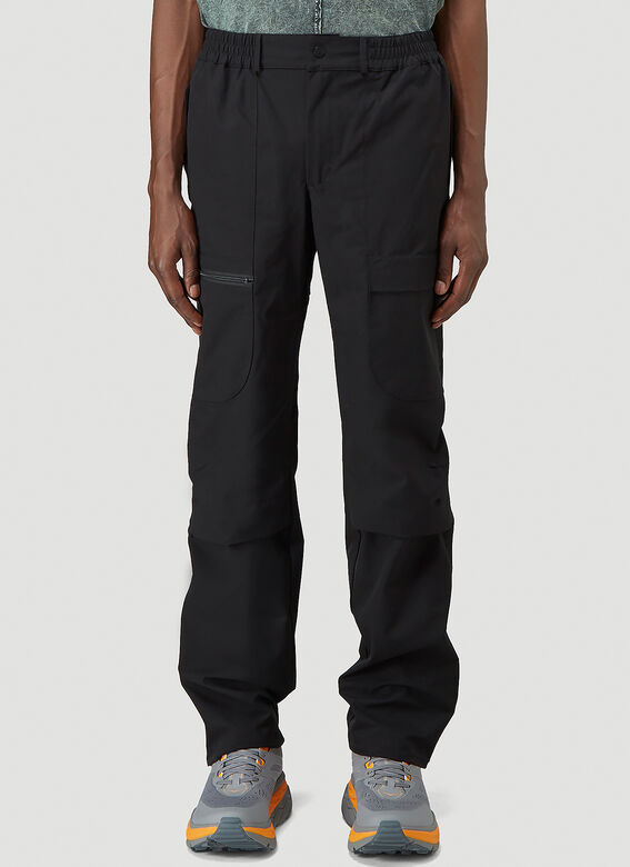 MCQ TECH TAILORED TROUSE 1