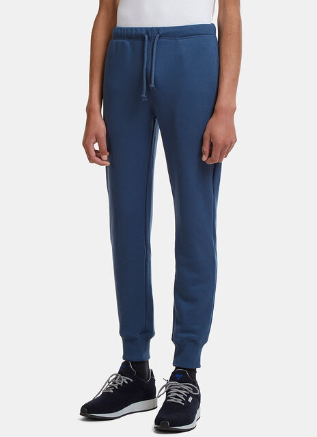 Russell Athletic Colby Loopback Fleece Track Pants