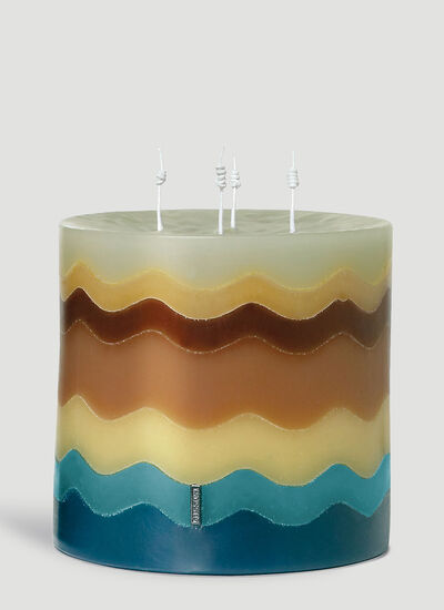 Missoni Home Torta Large Candle