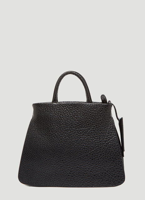 Marsèll Mezzosoffio Textured Leather Handbag