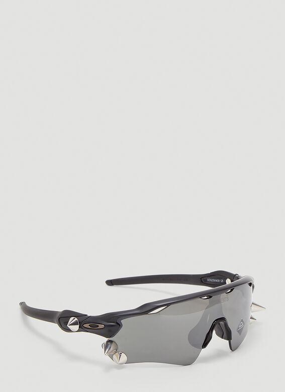 VETEMENTS X Oakley Spikes 200 Sunglasses 3