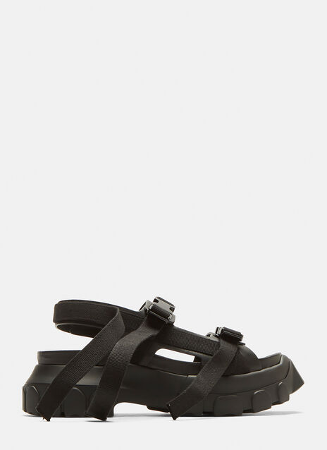 Rick Owens Hiking Sandals