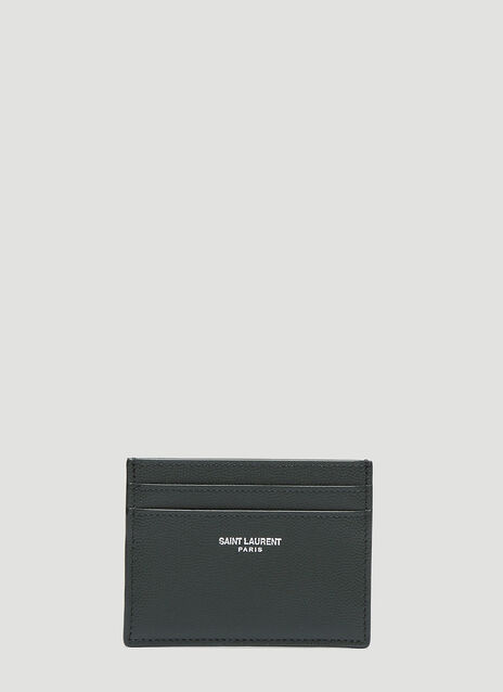 Saint Laurent New York Card Case