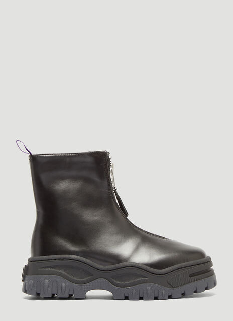 Eytys Raven Leather Boots
