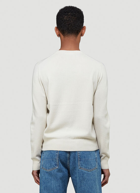 Acne Studios Crewneck Sweater 4