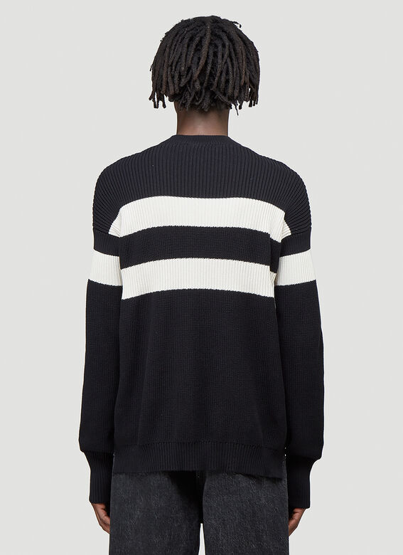 Marni CREW NECK L/S SWEATE 4