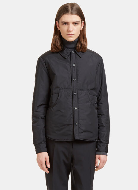Malma Padded Coach Jacket