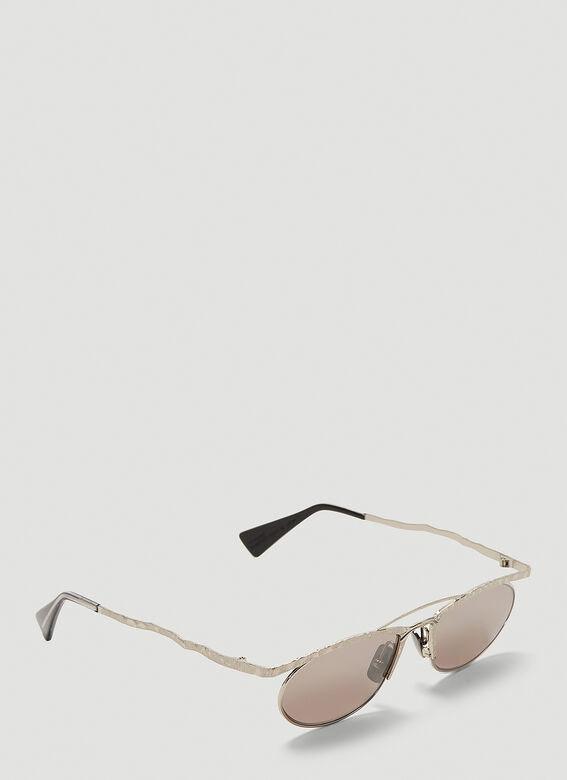 Kuboraum Mask H52 Aviator Sunglasses 3