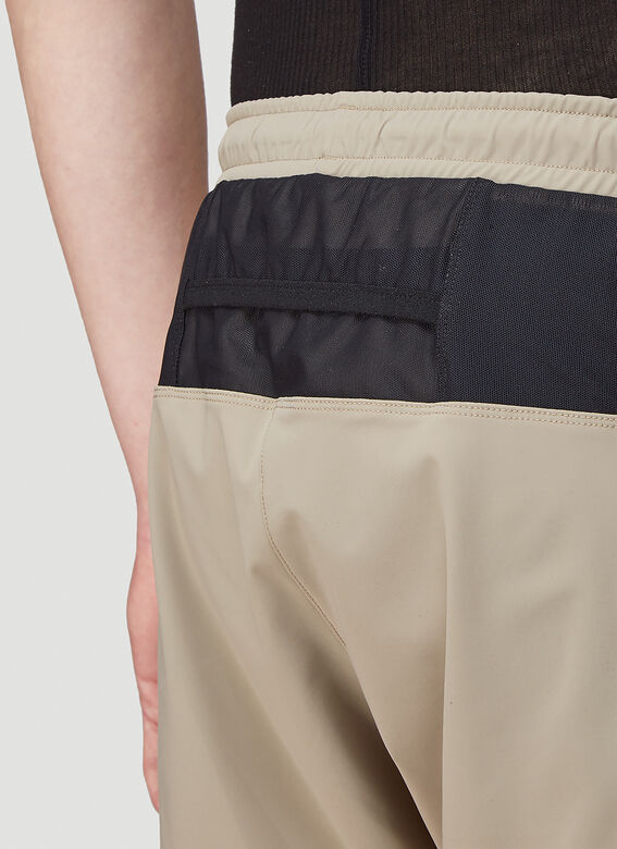 District Vision SPINO TRAINING SHORT 5