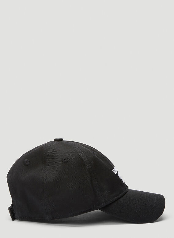 Vetements Logo Limited Edition Baseball Cap 2