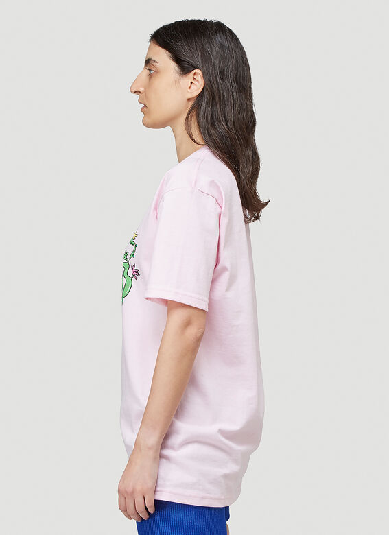 Butter Sessions ROOTS T-SHIRT 3