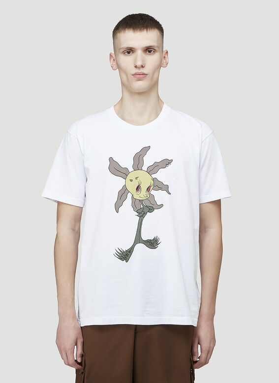 Eden Power Corp Wretched Flowers Edition Lil Wretched T-Shirt 1