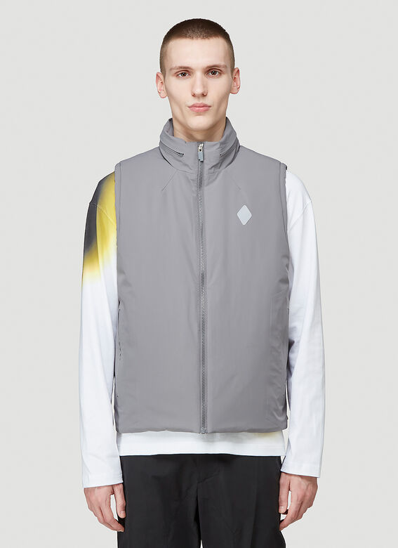 A-COLD-WALL* Fragment Gilet 1