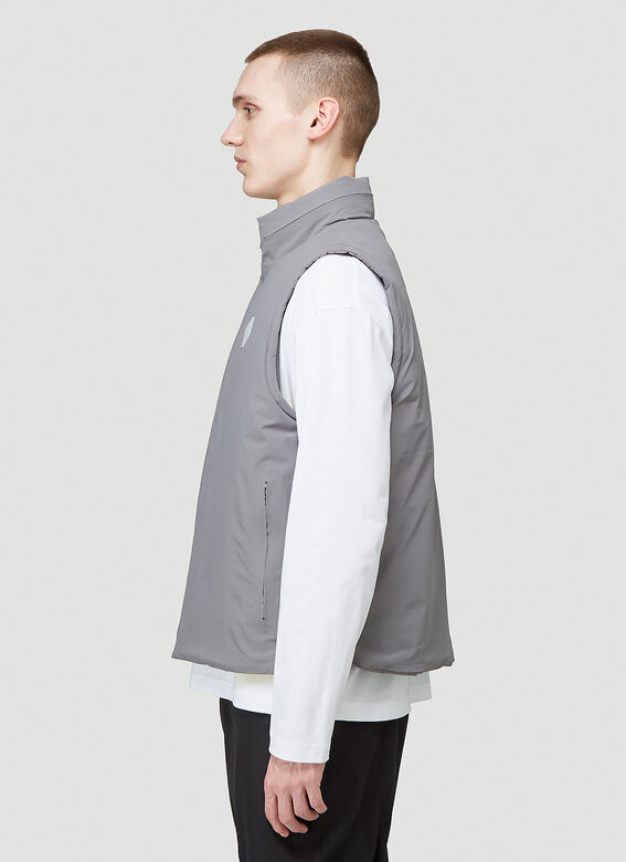 A-COLD-WALL* Fragment Gilet 3