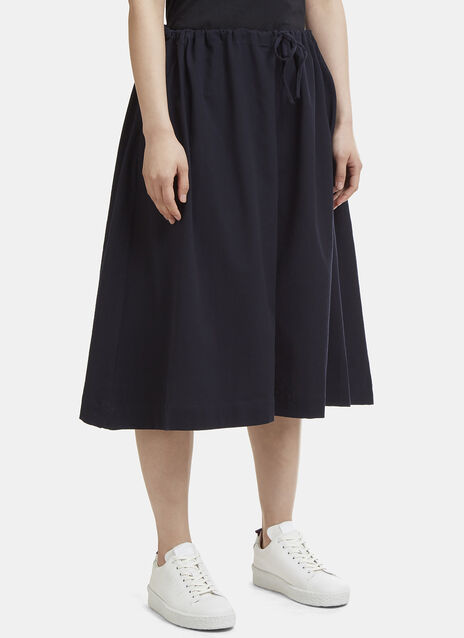 Marvielab Wide Leg Shorts