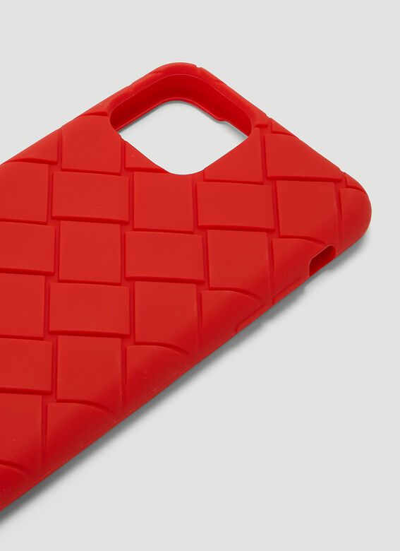 Bottega Veneta Rubber iPhone XI Pro Case 3
