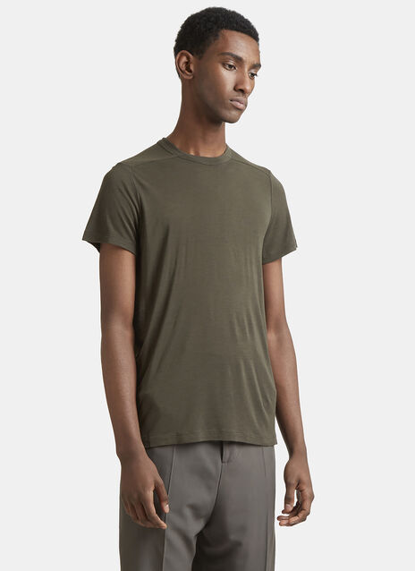 Rick Owens Short T-Shirt