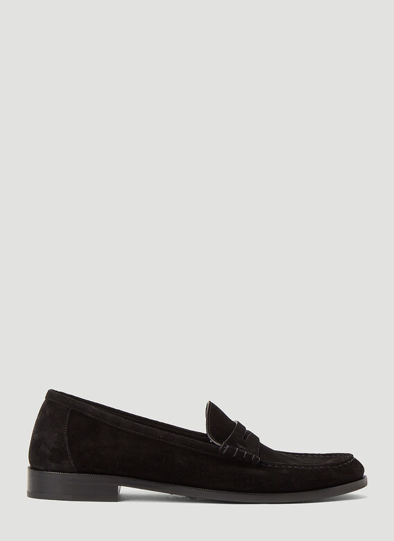 Saint Laurent LE LOAFER 15 MOCCAS 1