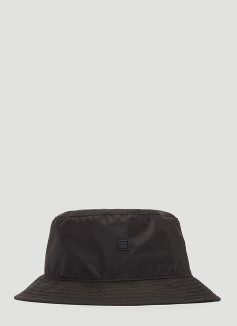 Acne Studios Buk Face Tech Hat