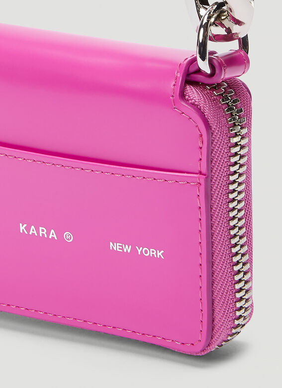 Kara BIKE WALLET 4