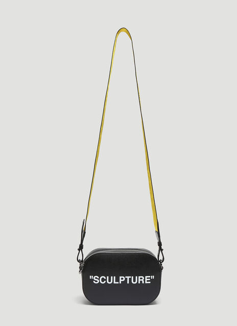 Off-White Sculpture Camera Bag