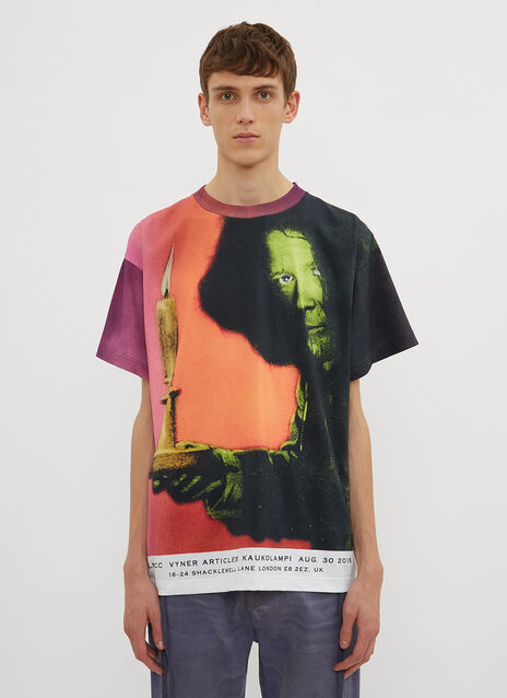 Vyner Articles X LNCC Vision T-Shirt