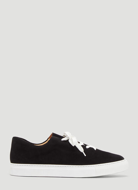 Soloviere Herve En Ville Pinched Sneakers