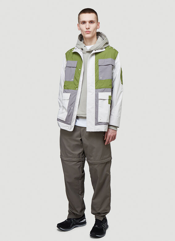 A-COLD-WALL* Rhombus M65 Jacket 2
