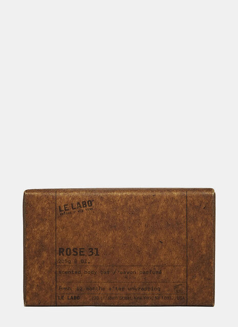 Le Labo Rose 31 Bar Soap