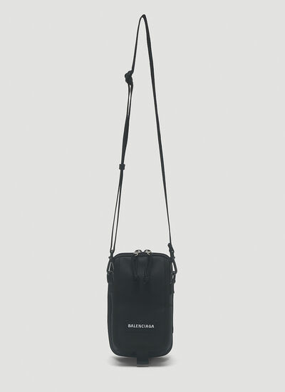 Balenciaga Explorer Crossbody Bag
