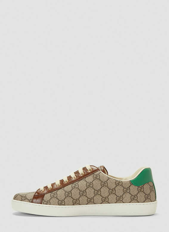 Gucci NOT FAKE TRAINER 3