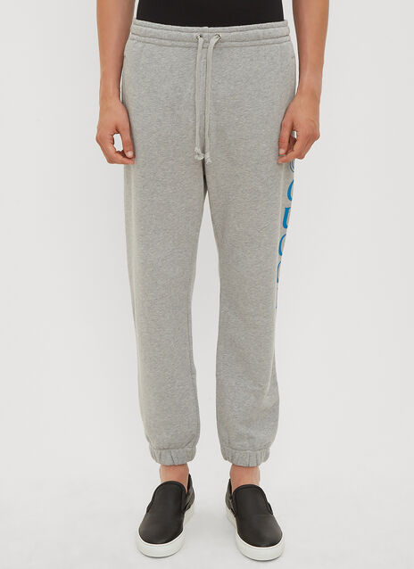 Gucci Logo Sweat Pants