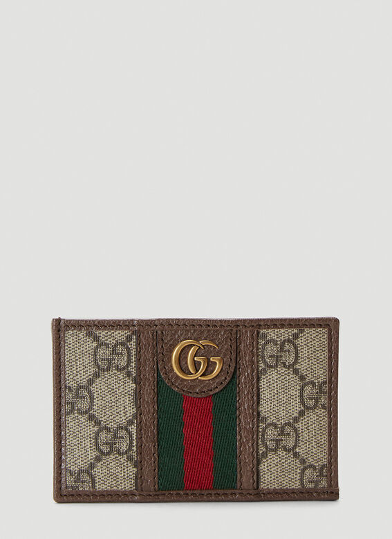 Gucci Ophidia Card Holder 1
