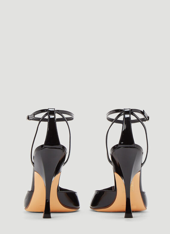 Y/Project HEART LOBSTER PATENT PUMP 4