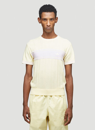 adidas by Wales Bonner Knitted T-Shirt