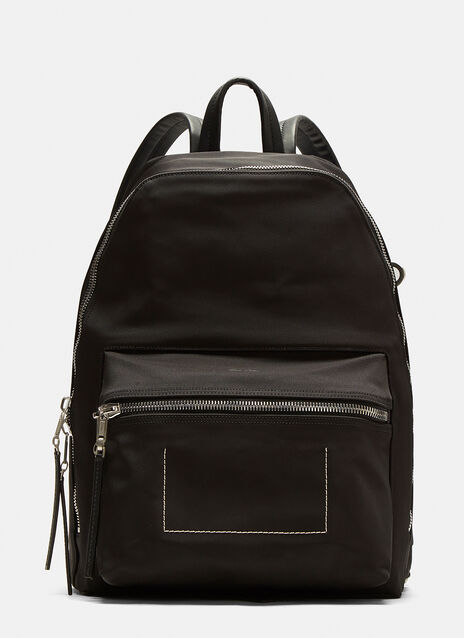 Rick Owens Hardware Backpack