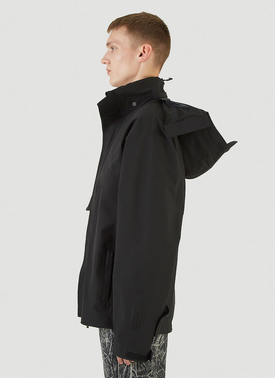 MCQ Albion Tech Jacket 3